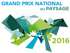 Grand prix national du paysage 2016
